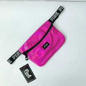 $15 PINK VS Victoria's secret Fanny pack